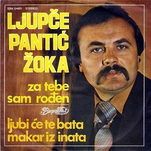Ljupce Pantic Zoka - Kolekcija 34249069nq