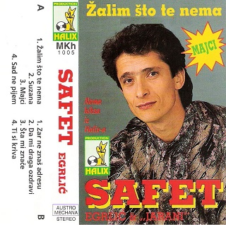 Safet Egrlic - Kolekcija 34268934rw