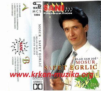 Safet Egrlic - Kolekcija 34268958vj