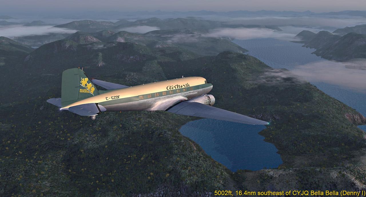 ASS - seit langem mal wieder mit der DC-3 34321708ig