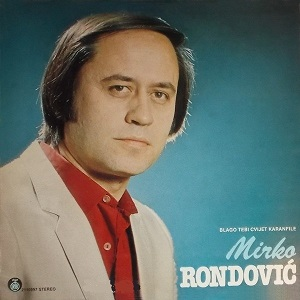 Mirko Rondovic - Kolekcija 34325828ho