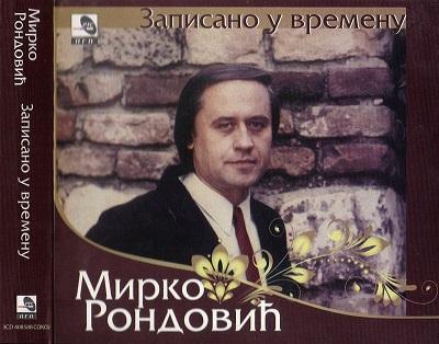 Mirko Rondovic - Kolekcija 34325836zg