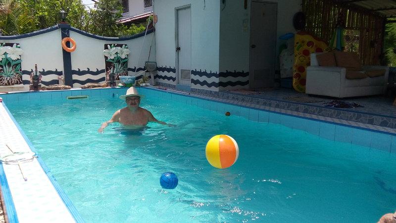 Pool in Khon Kaen 34334311sc