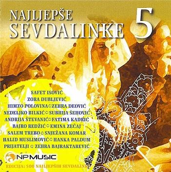 Najljepse Sevdalinke - Kolekcija 1-10 34339419gh