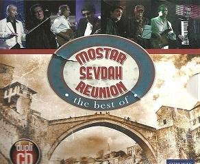 Mostar Sevdah Reunion 2013 - The Best Of 34339552ry