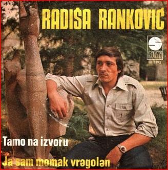 Radisa Rankovic Dila - Kolekcija 34347142kp