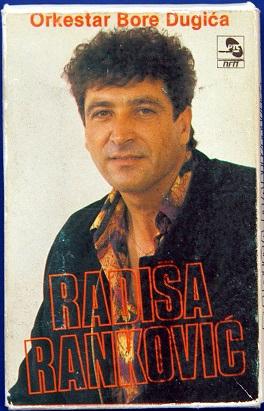 Radisa Rankovic Dila - Kolekcija 34347144av