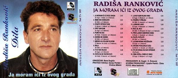 Radisa Rankovic Dila - Kolekcija 34347154mo