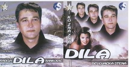 Radisa Rankovic Dila - Kolekcija 34347160wg