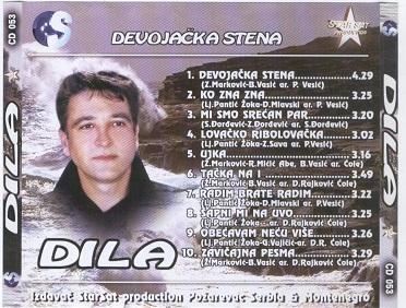 Radisa Rankovic Dila - Kolekcija 34347161vf