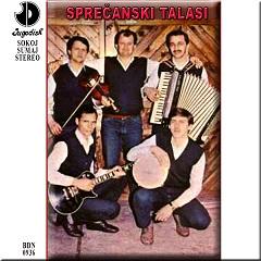 Sprecanski talasi - Kolekcija 34375991sy
