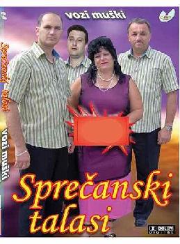 Sprecanski talasi - Kolekcija 34376033yh