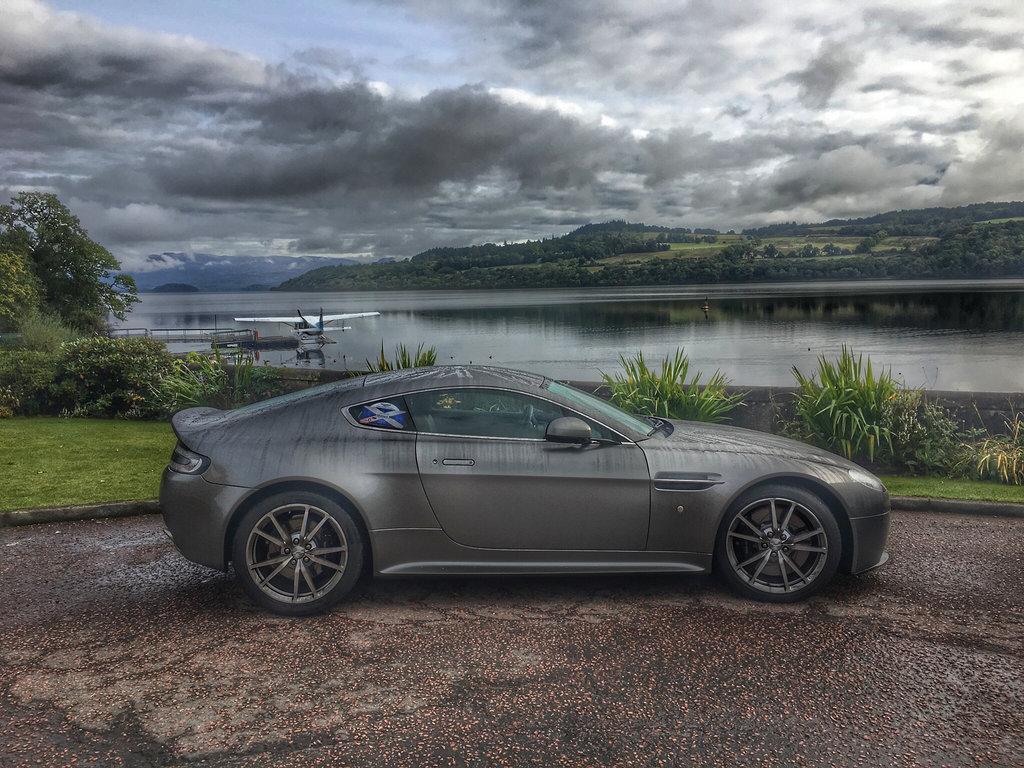 Best Of Aston Martin Forum