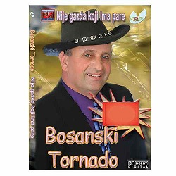 Bosanski Tornado - Kolekcija 34379632pj