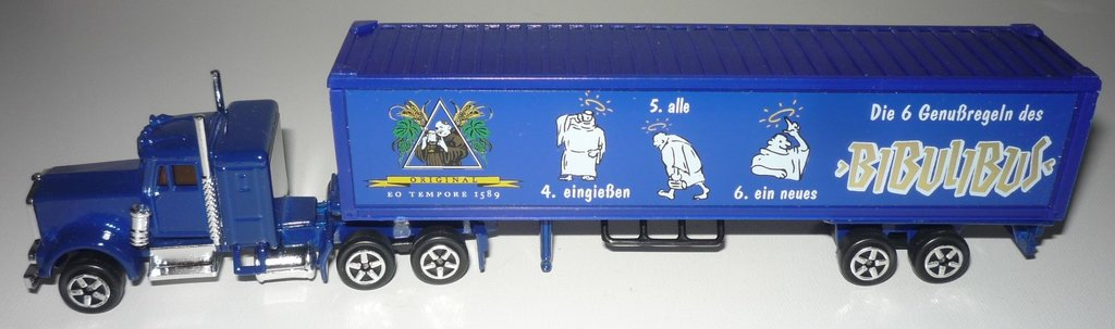 N°604 Kenworth + semi remorque container  ( version lisse ) - Page 2 34400469io