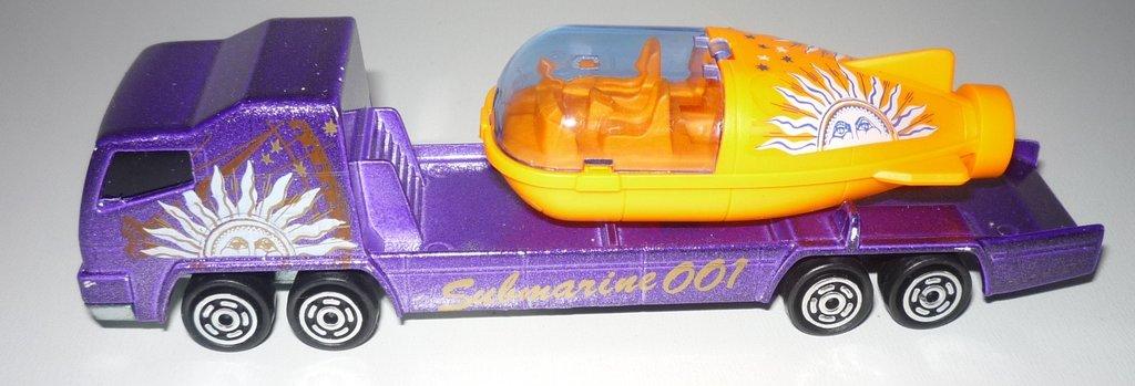 N°370 Bathysca Sea Explorer 34401605lc