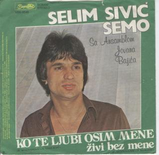 Selim Sivic - Kolekcija 34416468za