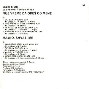 Selim Sivic - Kolekcija 34416499di