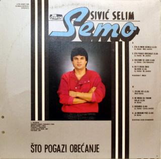 Selim Sivic - Kolekcija 34416504ae