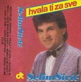 Selim Sivic - Kolekcija 34416507dy
