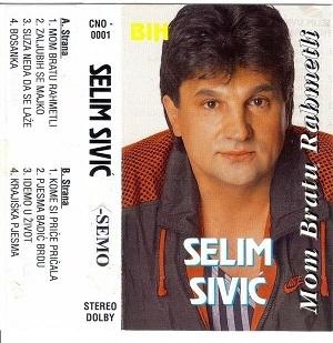 Selim Sivic - Kolekcija 34416532pk