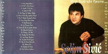 Selim Sivic - Kolekcija 34416548nm
