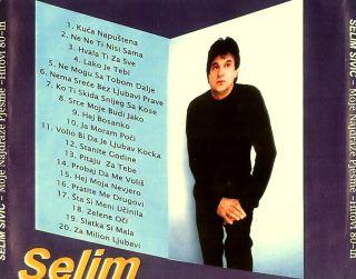 Selim Sivic - Kolekcija 34416549cz