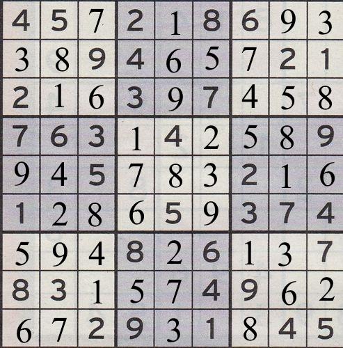 Werner 0161 Sudoku>>gelöst von Daddy 34419241eh