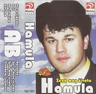Mesud Hamulic Hamula - 2001 - Zena Mog Zivota 34433527kf
