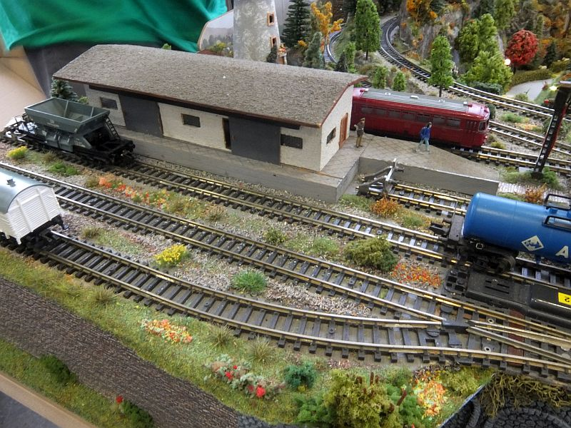 Tag der Modellbahn in Nettetal-Hinsbeck am 01.12.2018 34474973oo