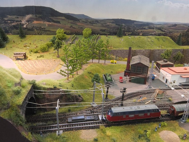 Tag der Modellbahn in Nettetal-Hinsbeck am 01.12.2018 34475007zh