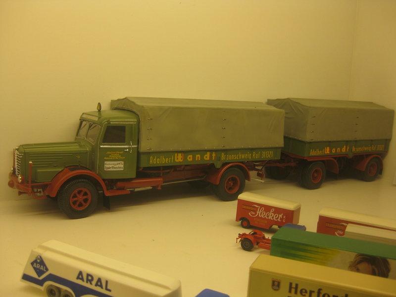 Büssing-Lastwagen und Omnibusse 34484776mv