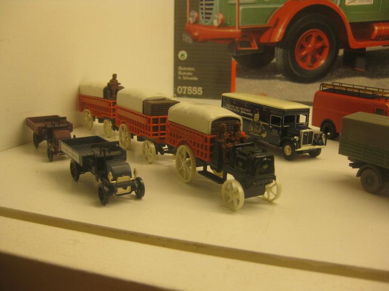 Büssing-Lastwagen und Omnibusse 34484777ms