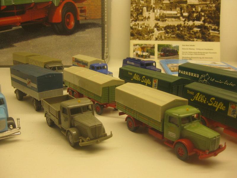 Büssing-Lastwagen und Omnibusse 34484781dp