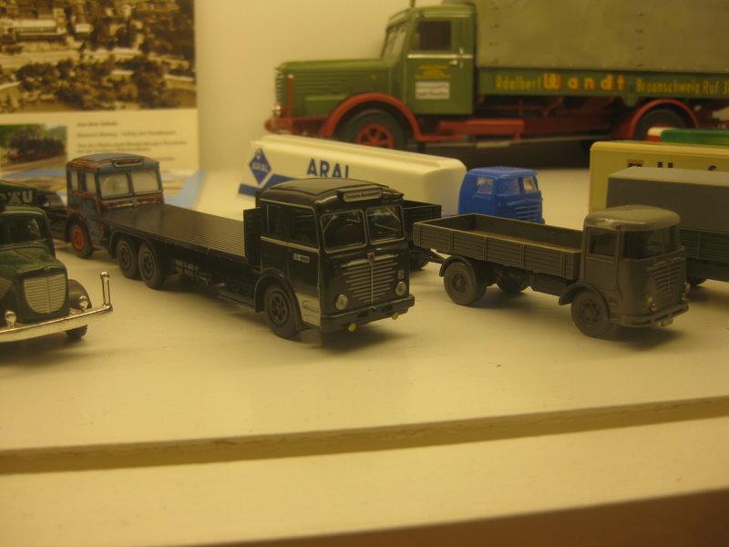 Büssing-Lastwagen und Omnibusse 34484784vd