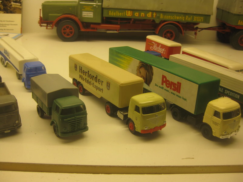 Büssing-Lastwagen und Omnibusse 34484785ja