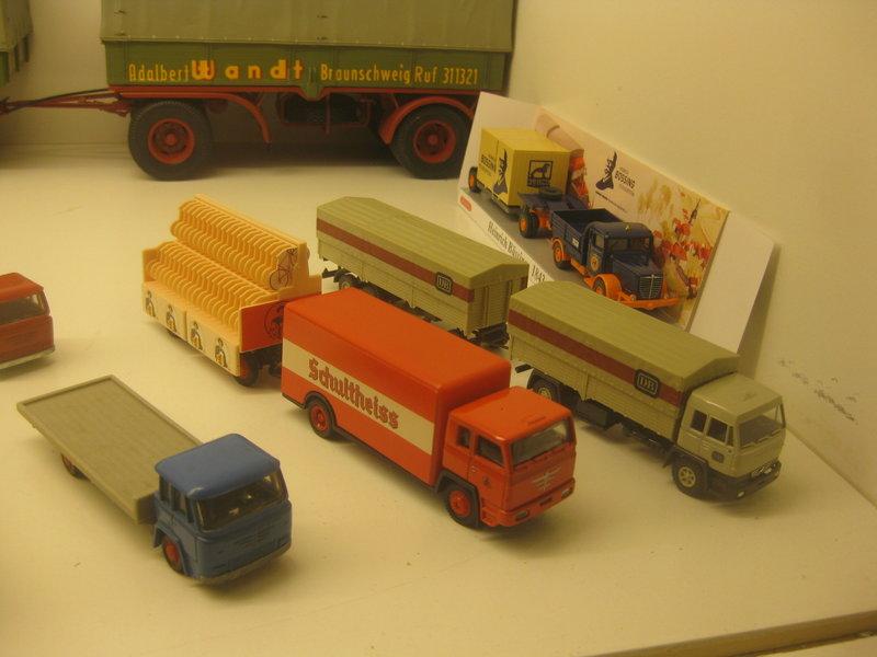Büssing-Lastwagen und Omnibusse 34484789qa