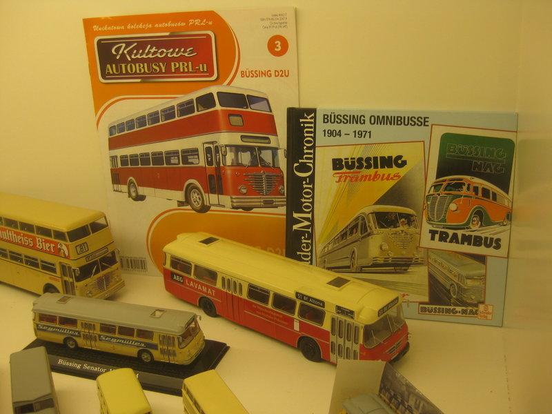 Büssing-Lastwagen und Omnibusse 34484797pd