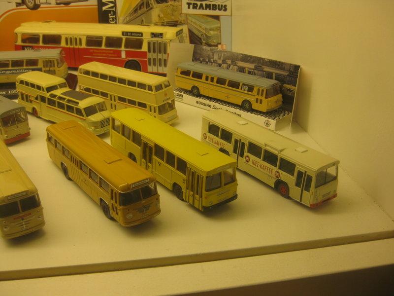 Büssing-Lastwagen und Omnibusse 34484807og