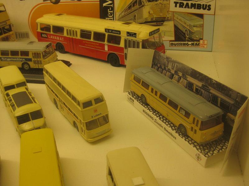 Büssing-Lastwagen und Omnibusse 34484816kn