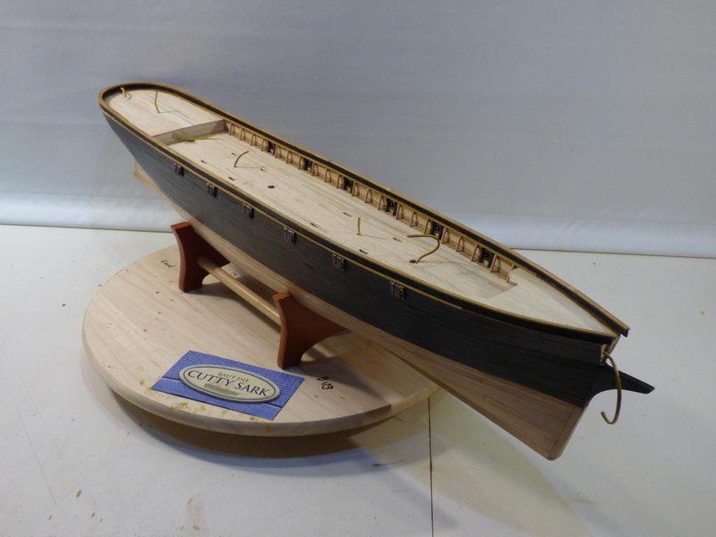 Meine Cutty Sark von delPrado wird gebaut - Seite 3 34497430ay