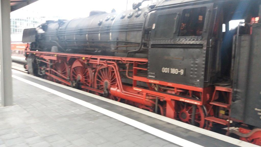 Fahrplanwechsel in München Hbf 34536336bj