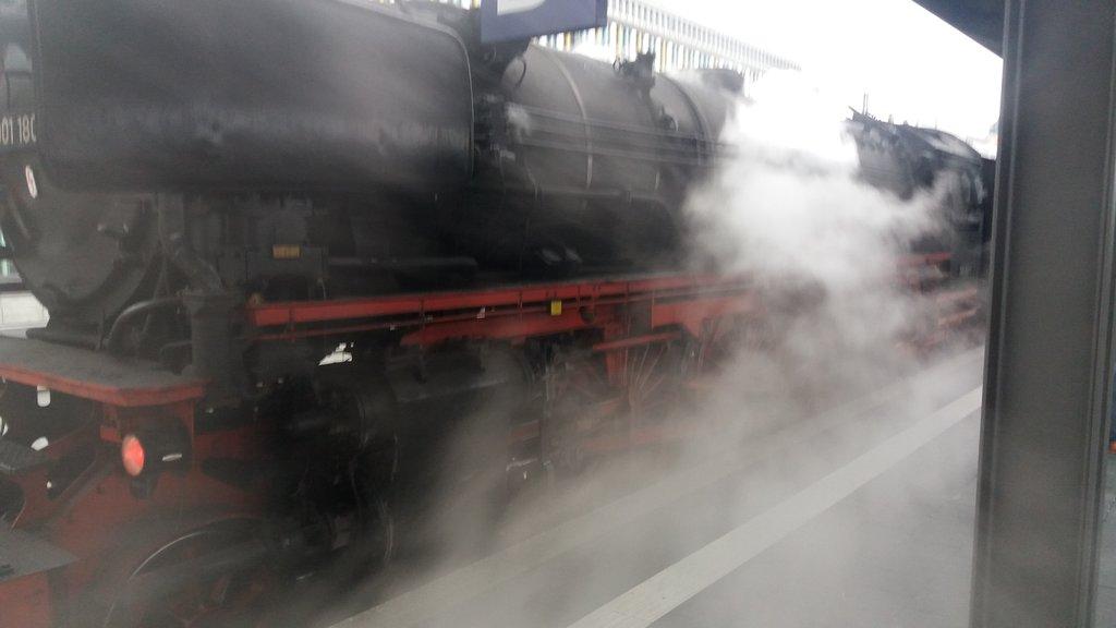 Fahrplanwechsel in München Hbf 34536344jv