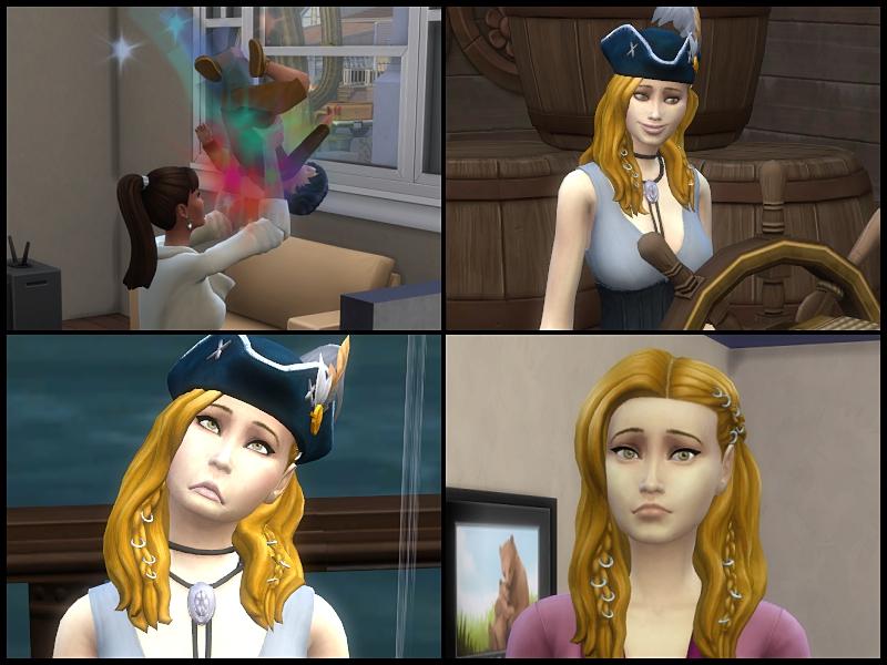Sims 4 nackt rumlaufen