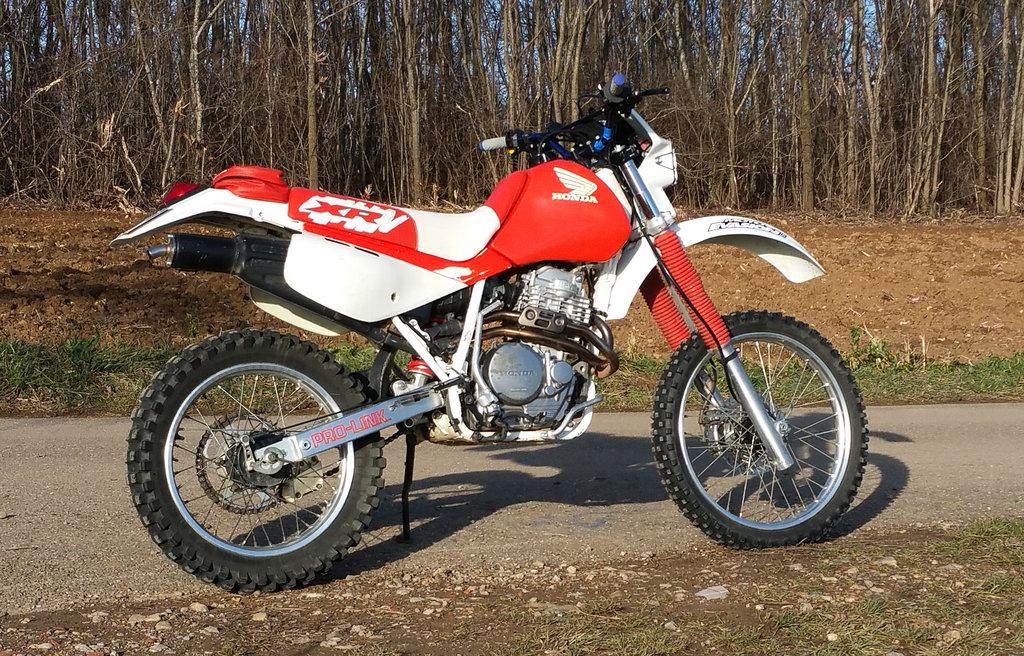 Honda 600 XR - Page 2 34587076zm