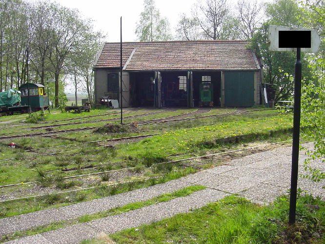 Feldbahn Steintal GN15 34619913ln