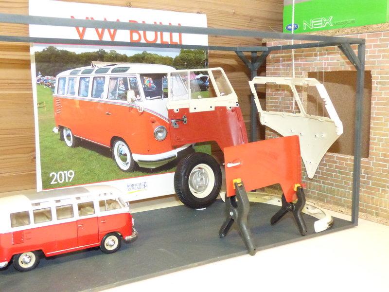 VW T1 Samba Camper 34637221bf