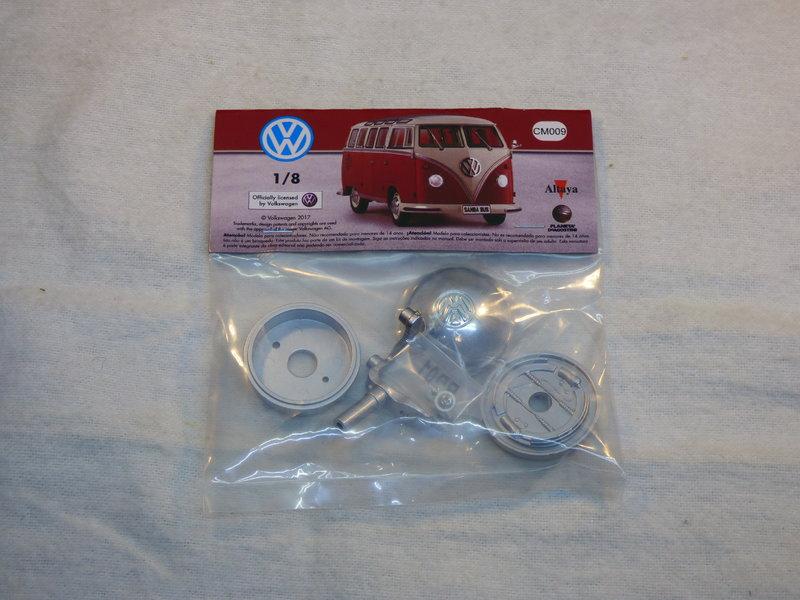 VW T1 Samba Camper 34644102nv