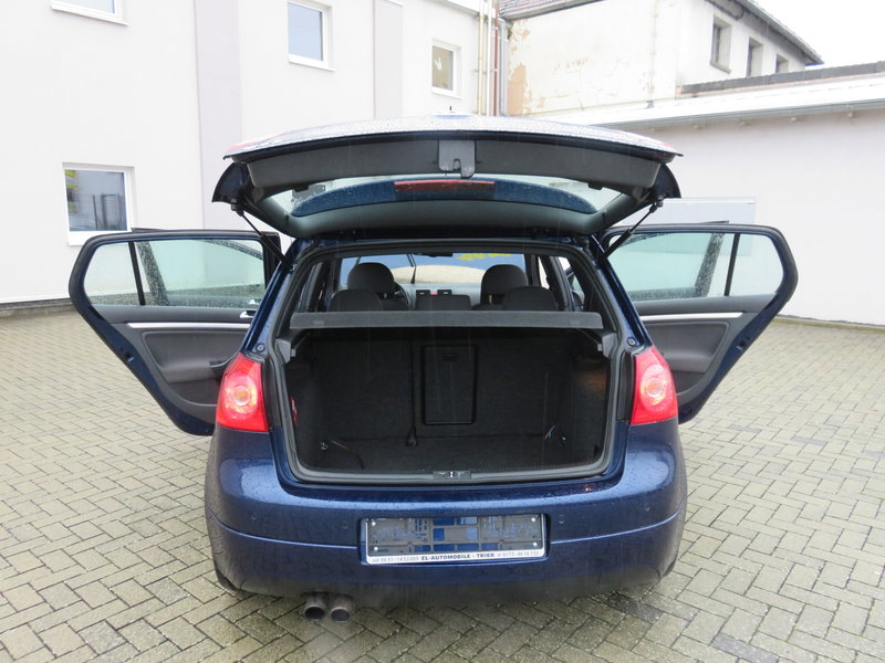 golf 5 gti erstzulassung 2008 dsg getriebe 5 t rer top. Black Bedroom Furniture Sets. Home Design Ideas