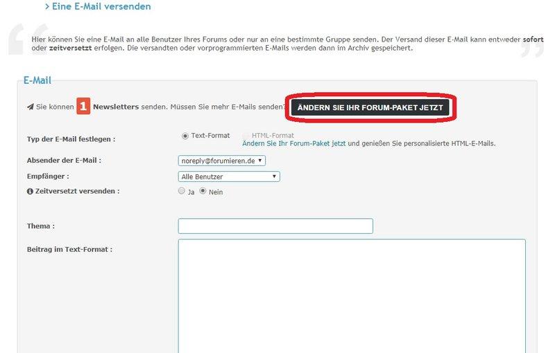 """[Neue Funktion] """"Beliebte Inhalte""""-Newsletter 34654975aa"""
